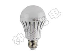 间歇工作LED球泡灯产品