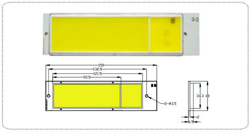 LED高压模块ARE96-AC 系列