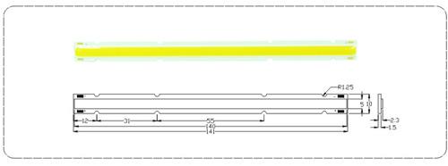 LED COB模块EAR141 系列